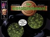 The Establishment Vol 1 6
