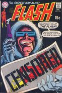 The Flash Vol 1 193