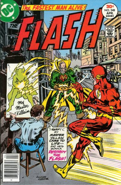 The Flash Vol 1 248