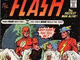 The Flash Vol 1 305