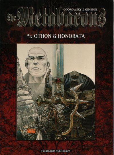The Metabarons: Othon & Honorata