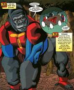 Titano DC One Million 001