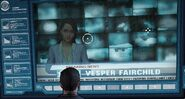 Vesper Fairchild Batman Telltale 0001