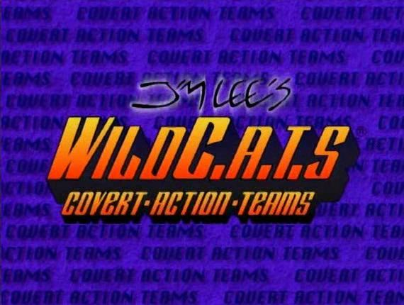 WildC.A.T.s (TV Series) Episode: Cry of the Coda