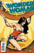 Wonder Woman Vol 4 52