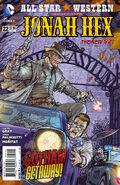 All-Star Western Vol 3 22