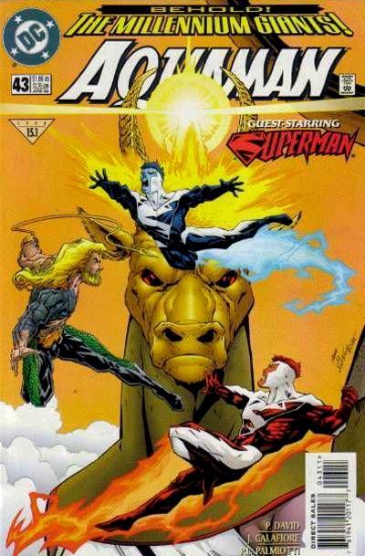 Aquaman Vol 5 43