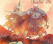 Ares Earth -12 0001