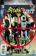 Batman '66 Meets the Man from U.N.C.L.E. Vol 1 4