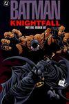 Batman Knightfall Broken Bat 2002 Edition