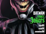 Batman: Three Jokers Vol 1 3