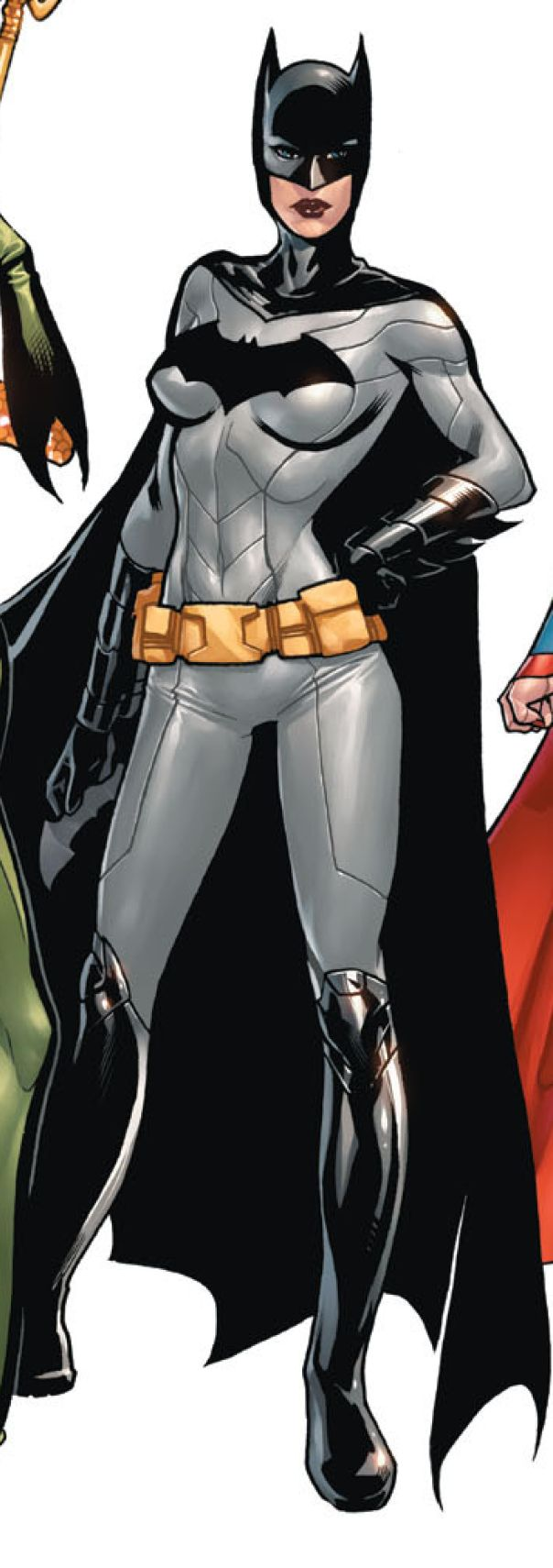 Batwoman (Earth 11)