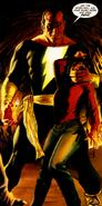 Black Adam Justice 001