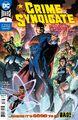 Crime Syndicate Vol 1 1