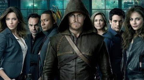 Episode 9 - Arrow Season 2