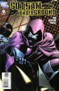 Gotham Underground 8