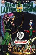 Green Lantern Vol 2 79