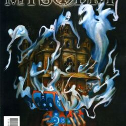 House of Mystery Vol 2 15