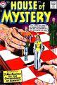 House of Mystery v.1 77