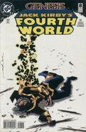 Jack Kirby\'s Fourth World Vol 1 8