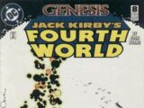 Jack Kirby's Fourth World Vol 1 8
