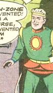 Jor-El Earth-117
