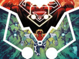 Justice League: The Darkseid War - Power of the Gods (Collected)