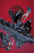 Justice League Terra Occulta 001