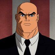 Lex Luthor SBPE 001