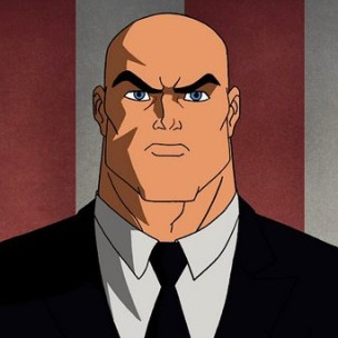 Alexander Luthor (Superman/Batman)