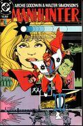 Manhunter Special Vol 1 1