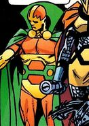 Mister Miracle Generations 01