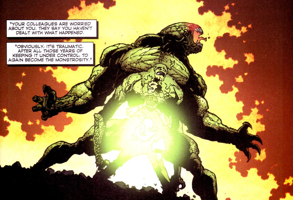 Mordecai Shaw (Wildstorm Universe)