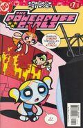 Powerpuff Girls Vol 1 7