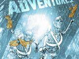 Strange Adventures Vol 5 6