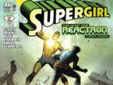 Supergirl Vol 5 46