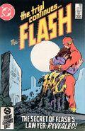 The Flash Vol 1 343