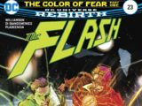 The Flash Vol 5 23