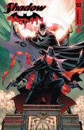 The Shadow Batman Vol 1 2
