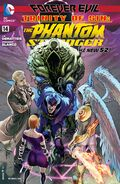 Trinity of Sin Phantom Stranger Vol 4 14