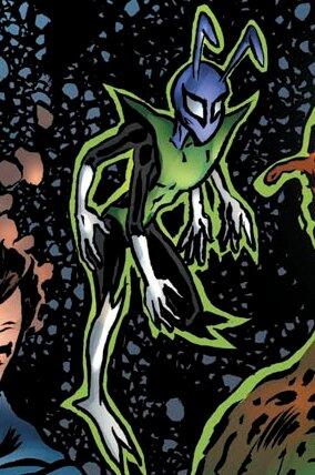 Xax (Prime Earth)