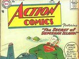 Action Comics Vol 1 224
