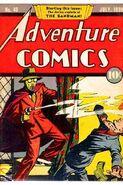 Adventure Comics Vol 1 40