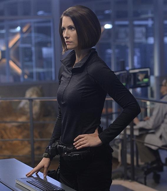 Alexandra Danvers (Arrowverse: Earth-38)