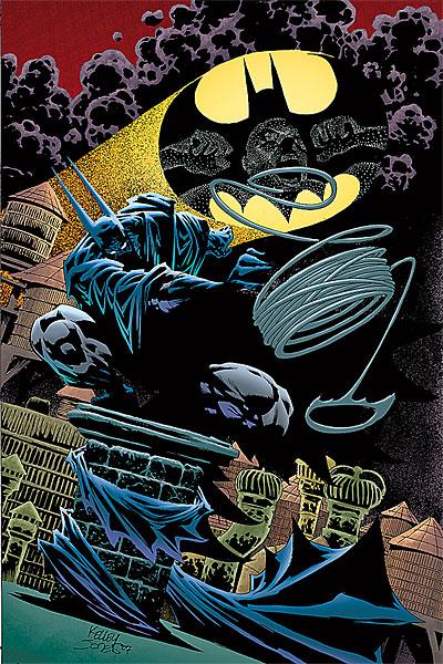 Batman: Unseen Vol 1 4