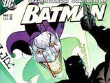 Batman Vol 1 663