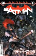 Batman Annual Vol 3 5