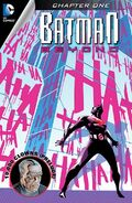 Batman Beyond Vol 1 1 (Digital)