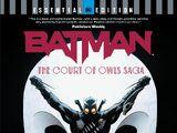 Batman: The Court of Owls Saga (Collected)