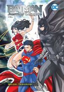 Batman and the Justice League Vol. 1 Collected